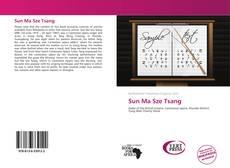 Bookcover of Sun Ma Sze Tsang