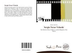 Couverture de Sergio Tovar Velarde