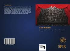 Bookcover of Yam Kim-fai