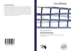 Portada del libro de Chucho Narvaez