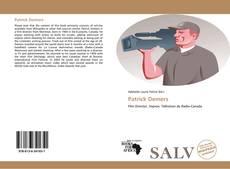 Обложка Patrick Demers