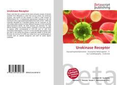 Couverture de Urokinase Receptor