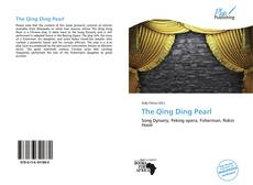 Bookcover of The Qing Ding Pearl