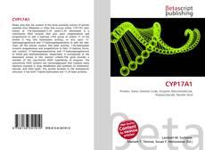 Couverture de CYP17A1