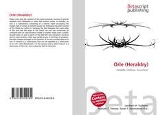 Capa do livro de Orle (Heraldry)