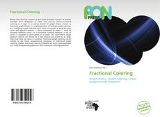 Bookcover of Fractional Coloring