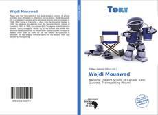 Wajdi Mouawad kitap kapağı