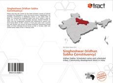 Bookcover of Singheshwar (Vidhan Sabha Constituency)