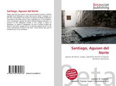 Bookcover of Santiago, Agusan del Norte