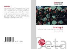 Buchcover von Santiago!