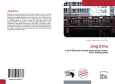 Bookcover of Jing Erhu