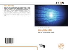 Bookcover of Alias (Mac OS)