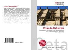 Bookcover of Ursula Ledóchowska