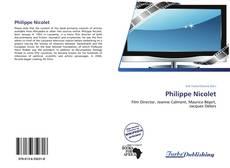 Copertina di Philippe Nicolet
