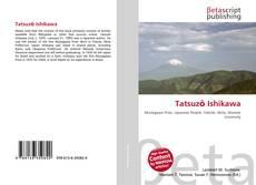 Tatsuzō Ishikawa kitap kapağı