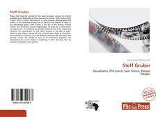 Borítókép a  Steff Gruber - hoz