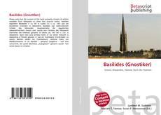 Buchcover von Basilides (Gnostiker)