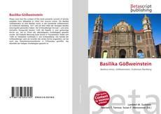 Buchcover von Basilika Gößweinstein