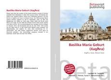 Buchcover von Basilika Maria Geburt (Xagħra)