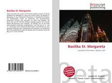 Buchcover von Basilika St. Margareta