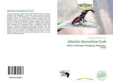 Bookcover of Atlantic Horseshoe Crab