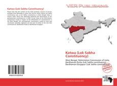 Bookcover of Katwa (Lok Sabha Constituency)