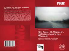 U.S. Route, 10, Wisconsin, SS Badger, Manitowoc, Wisconsin的封面