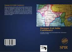 Capa do livro de Durgapur (Lok Sabha Constituency)