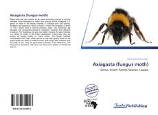 Bookcover of Axiagasta (fungus moth)
