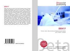 Capa do livro de DDX17