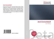 Borítókép a  Amt Emmelsbüll - hoz