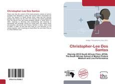 Capa do livro de Christopher-Lee Dos Santos
