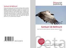 Bookcover of Santuari de Bellmunt