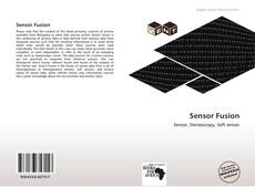 Bookcover of Sensor Fusion