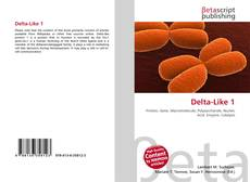Bookcover of Delta-Like 1