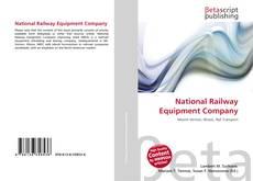 National Railway Equipment Company kitap kapağı
