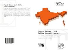 Bookcover of Cooch Behar (Lok Sabha Constituency)