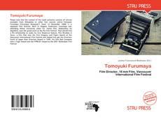 Bookcover of Tomoyuki Furumaya