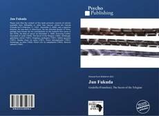 Portada del libro de Jun Fukuda