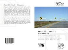 West St. Paul , Minnesota kitap kapağı