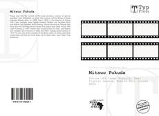 Portada del libro de Mitsuo Fukuda