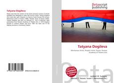 Bookcover of Tatyana Dogileva