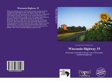 Bookcover of Wisconsin Highway 35