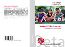 Обложка Basketball in Russland