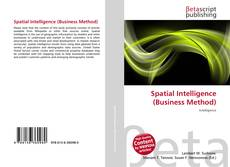 Bookcover of Spatial Intelligence (Business Method)