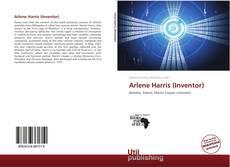 Обложка Arlene Harris (Inventor)