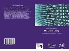 Bookcover of The Gores Group
