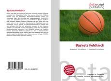 Couverture de Baskets Feldkirch
