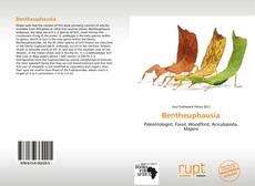 Couverture de Bentheuphausia