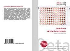 Bookcover of Ornithine Aminotransferase